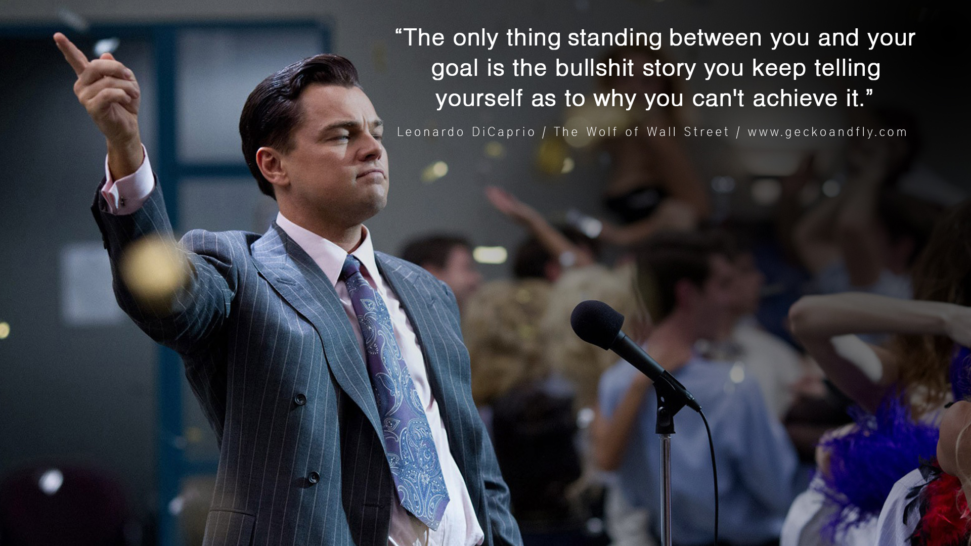 In the wolf of wall street jordan belfort wife nadine